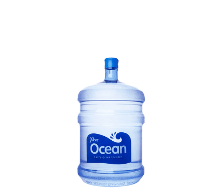 Pere Ocean 10L Mineral Water
