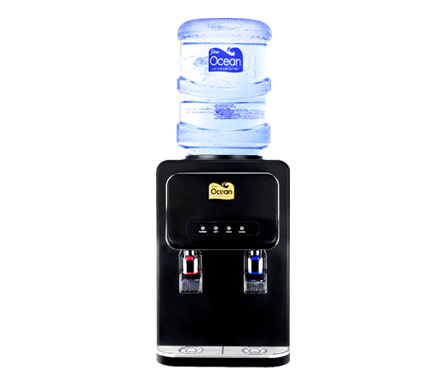 Gold Label Table Top Bottled Water Dispenser