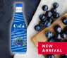 cola blueberry